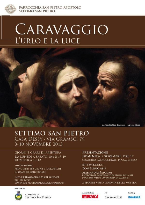 SETTIMO-SAN-PIETRO-Caravaggio
