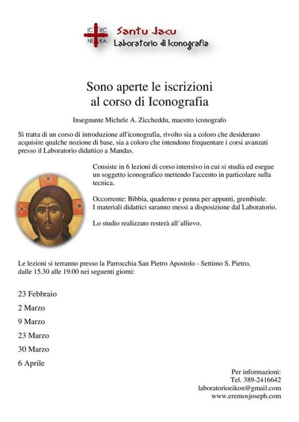 iconografia a Settimo